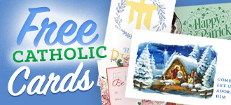 Free Catholic Cards